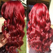 Matrix Red Colour Chart Nice Red Hair Color Shades With Matrix Red Color Chart Image