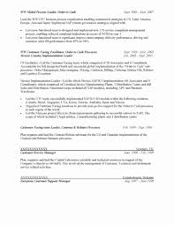50 Fresh Sap Crm Functional Consultant Resume Sample Resume