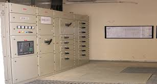 system consisting of a main distribution board mdb sub main distribution boards smdbs and final distribution boards fdb by which the electrical