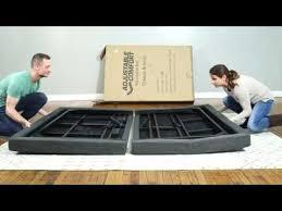 classic brands adjustable bed. Delighful Brands Classic Brands Adjustable Comfort Bed Assembly Instructions For