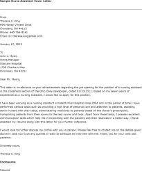 resume design top 5 nursing assistant cover letter samples in sample resume nurse aide cover letter