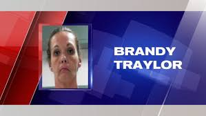 Ohio woman arrested on drug charges in Wayne County