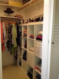 inspirational 12 small walk in closet ideas and organizer designs