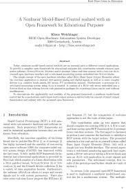 Thirteenth Real-Time Linux Workshop - PDF