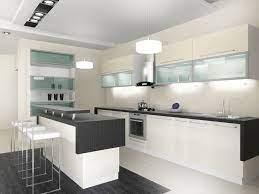 33 Beautiful White Luxury Kitchen Designs Pictures Luxury Kitchen Design Kitchen Design Modern Small Modern Kitchen Design
