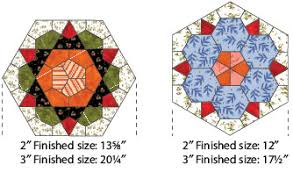 What's New From Marti Michell featuring Quilting with The Perfect ... & Rose Star Quilt Block Adamdwight.com