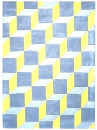 cool blue and yellow rug t1776777 grey and yellow area rug grey and yellow area rug