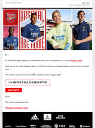 The latest arsenal news, transfer rumours, fixtures, results and more from the independent. Arsenal Direct Your Exclusive 10 Arsenal Discount Milled