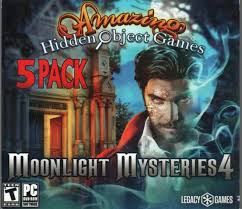 You won't need to learn specific controls or master any environment. Moonlight Mysteries 4 Amazing Hidden Object Games 5 Pack Pc Game New For Sale Online