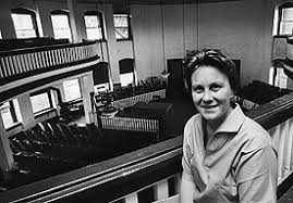 harper lee hey boo excerpt from director mary murphy s scout  harper lee poses for life magazine in the balcony of the old courthouse in monroeville