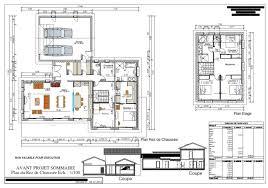 Plan Maison 100m2 1 Tage Maison Galerie D Id Es