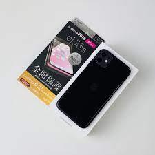 Iphone 11 64GB Black Quốc tế mới 100% mã sp 52716. – Mr Táo - Uy Tín số 1  Nhật Bản