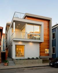 Minimalist Design House - Home Design