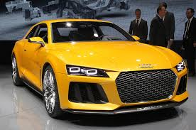 audi new car releaseThe Audi R8 V10 Plus  A5 coupe Coupe and 2017