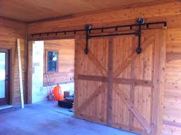 barn door seal help barn door hanger track which one 2 property projects construction pond