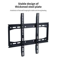 china low profile tilt tv wall mount