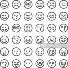 60点の変な顔のイラスト素材クリップアート素材マンガ素材アイコン