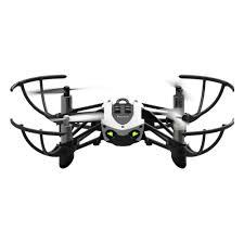 <b>Квадрокоптер Parrot Mambo</b> Black/White — купить в интернет ...
