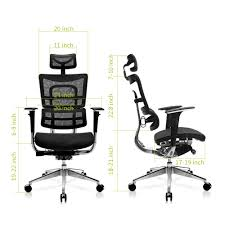Ergonomic Office Chair   TGEG Office Furniture