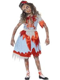 zombie bride ostume girlsheerleaderostumes for diy teen babyostumes girls zombie costume