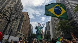 إجراءات أمنية استثنائية في البرازيل عشية الجولة الأولى من الانتخابات  الرئاسية
