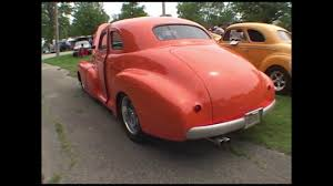 46 Chevy Hot Rod