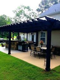 fabric patio cover ideas back terrific best covered patios plus diy pa