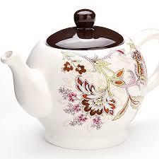 24849 <b>Чайник заварочный 950мл</b>. <b>Loraine</b> (х18) оптом в Evisun.ru