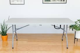 our pick office star center fold multipurpose table
