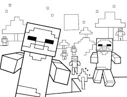 Minecraft Pictures To Print Free Minecraft Coloring Pages New Coloring Printable Coloring Pages