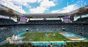 This team was absolutely loaded with talent, and jackson state's football tradition has always intrigued me. Hard Rock Stadium Facts Figures Pictures And More Of The Miami Dolphins College Football Stadium
