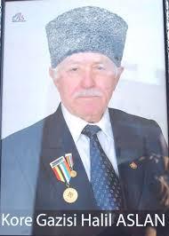 Nazillili İstiklal Savaşı Gazisi Mehmet Ali Aslan'ın oğlu olan Kore Gazisi Halil Aslan, son yolculuğuna askeri törenle uğurlandı. - nazilli-kore-gazisini-ugurladi-3781468_o