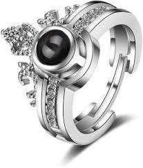 Silver Rings - Buy Silver Rings Online For <b>Men</b>/<b>Women</b> At Best ...