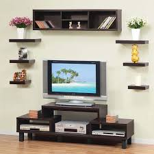Shelving Ideas For Living Room Gorgeous Shelves As Design Elements Room Design By Order Systems Walnut