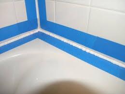 bathroom caulk bathroom caulking is key to preventing pre shower tub tile and sink damage bathroom