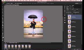 Making an animated gif image in photoshop takes time a few minutes only. How To Make An Animated Gif In Photoshop Youtube