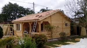 Constructeur De Chalet En Bois Dans Le Nord