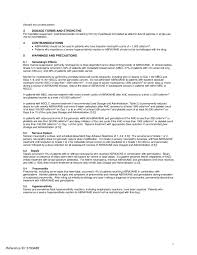 Resume With References ABRAXANE | Full Prescribing Information
