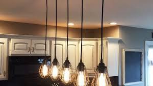 mason jar track lighting. Rustic Kitchen Lighting Fixtures Brilliant Light Windigoturbines For Plan 13 In 22 Mason Jar Track
