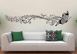 Small Picture Modern Wall Decal wall design trends 2014 Interior Design