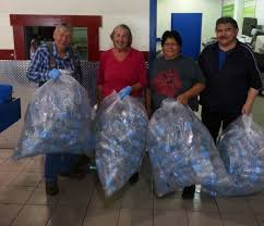 Homeless group hopes for steady income from on-call bottle haul service |  Dawson Creek Mirror