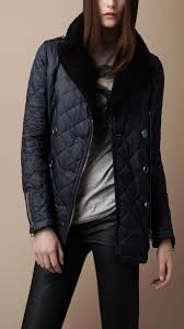 Burberry Shearling Collar Quilted Pea Coat 38242841 - iLUXdb ... & burberry-shearling-collar-quilted-pea-coat-38242841_001 - iLUXdb. Adamdwight.com