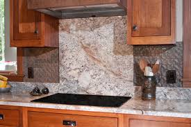 Granite With Backsplash Extraordinary Granite Backsplashes 48 Bestpatogh