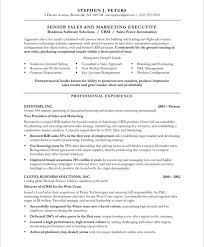 Resume builder