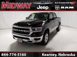 New 2019 Ram 1500 Big Horn/Lone Star 4D Crew Cab in Kearney #N5800 ...