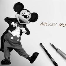 ミッキーマウス みっきーまうすとはピクシブ百科事典