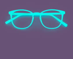 <b>Glow-in-the-Dark</b> Glasses | Zenni Optical