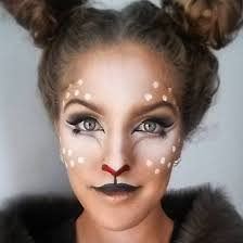 it s all in the eyes deer makeup ideas for popsugar beauty photo 12
