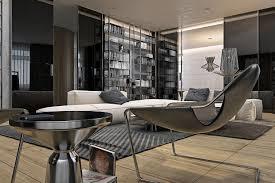 Industrial Design Living Room Decadent Industrial Design Interior Design Ideas