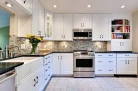Kitchen. Kitchen Cabinet Doors Replacement White – Home Design ...